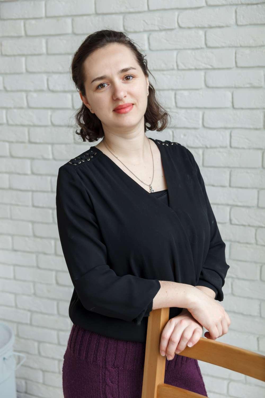 Ольга Дьячук