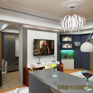 Визуалка квартиры (2)